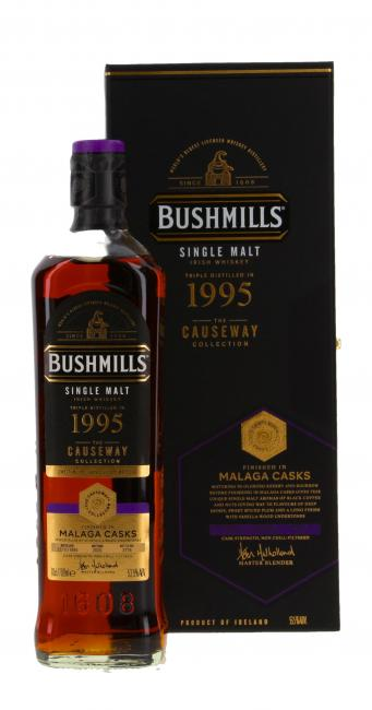 Bushmills Causeway Collection