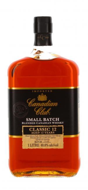 Canadian Club Classic