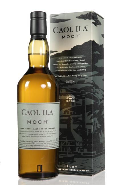 Caol Ila Moch