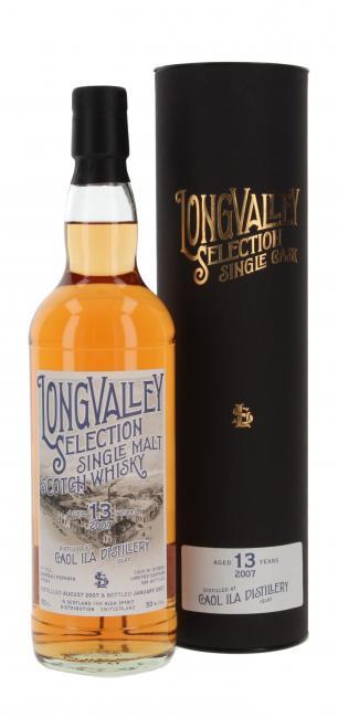 Caol Ila Long Valley Selection