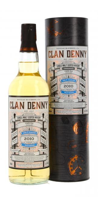 Caol Ila Clan Denny
