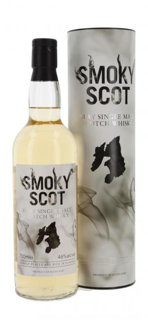 Caol Ila Smoky Scot