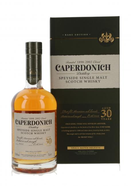Caperdonich