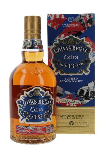 Chivas Regal Rye Cask