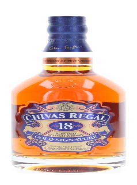 Chivas Regal
