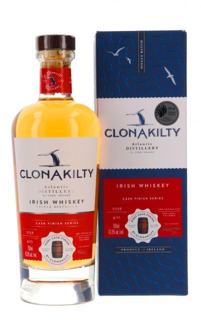 Clonakilty Port Finish
