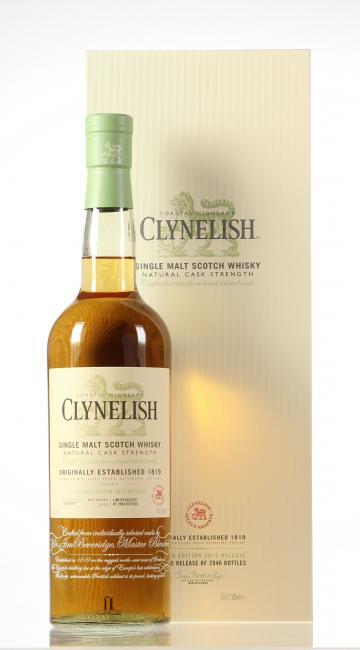 Clynelish Select Reserve