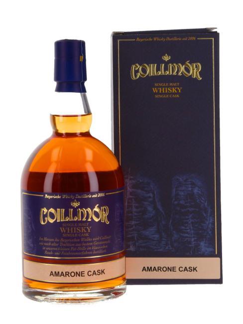 Coillmor Amarone Cask