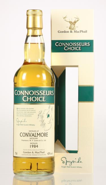 Convalmore Conn.