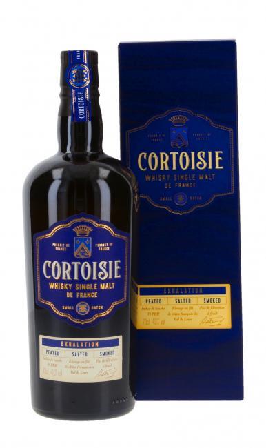 Cortoisie