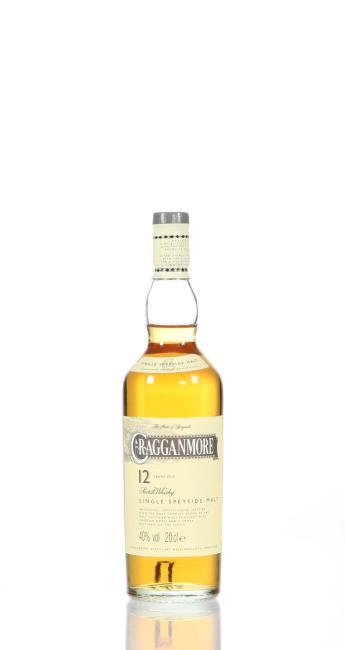 Cragganmore 0,2 Liter