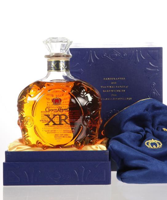 Crown Royal XR
