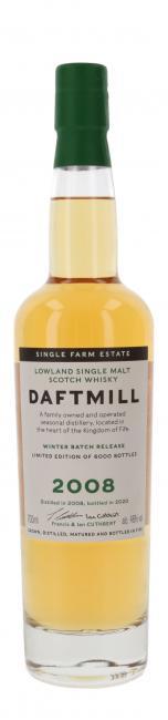 Daftmill Winter Release