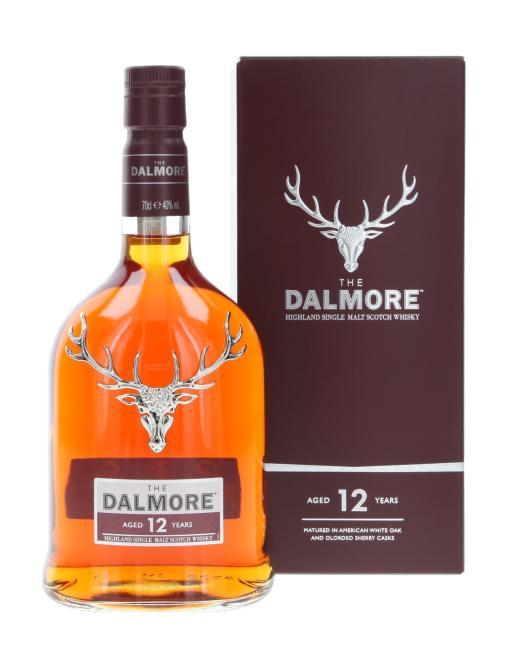 Dalmore The Twelve