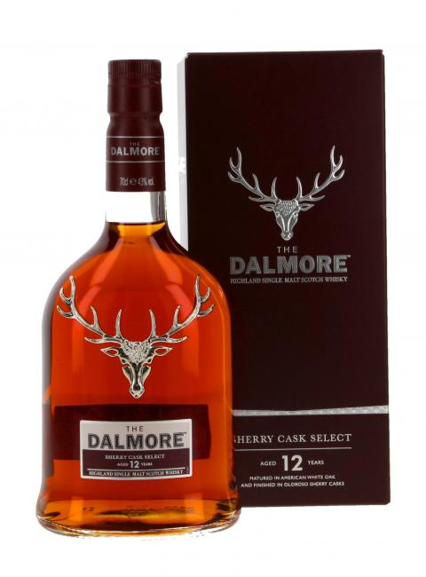 Dalmore Sherry Cask Select