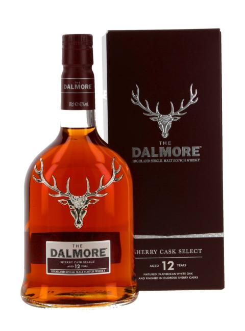Dalmore Sherry Cask Select