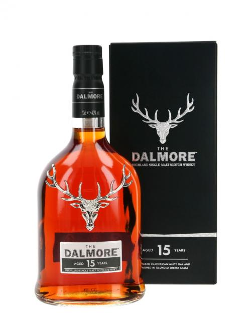 Dalmore The Fifteen