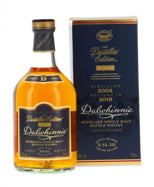 Dalwhinnie Distillers Edition