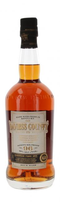 Daviess County French Oak
