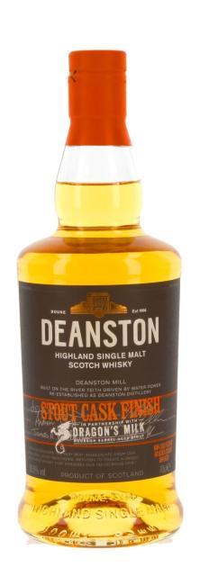 Deanston Dragon's Milk Stout Cask