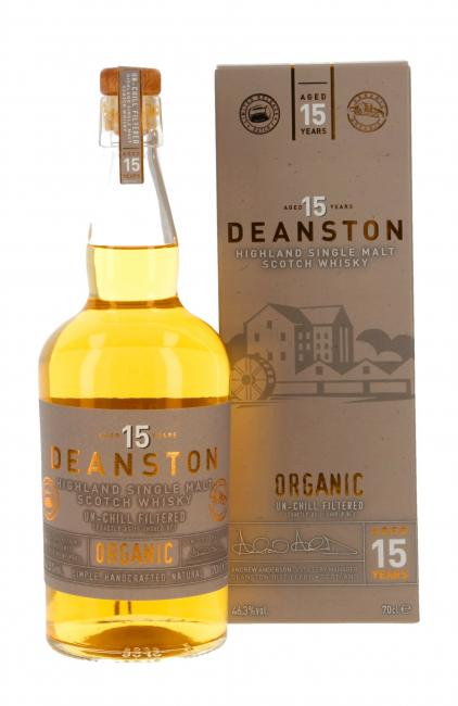 Deanston Organic