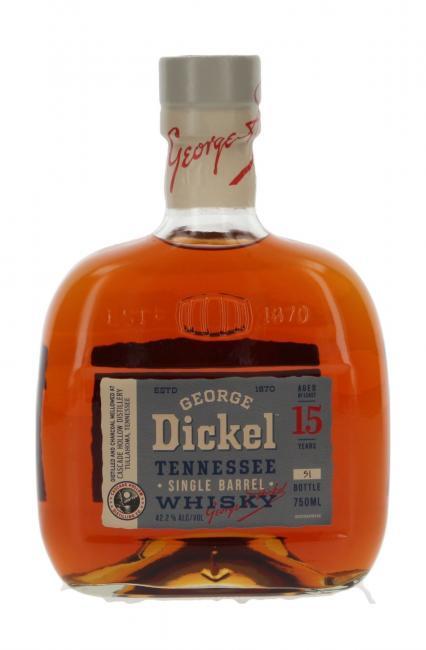 George Dickel Single Barrel