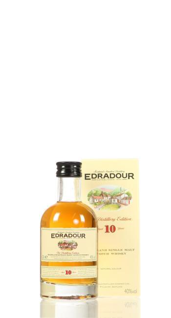 Edradour 0,2 Liter