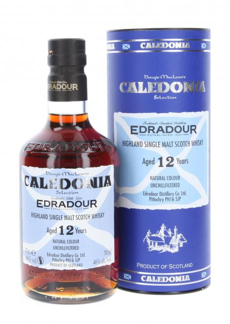 Edradour Caledonia