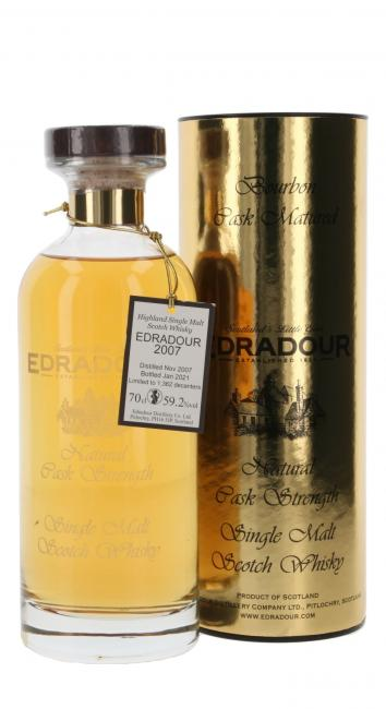 Edradour Decanter Bourbon