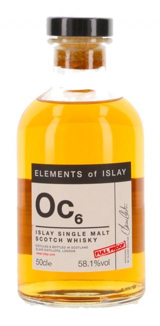 Elements of Islay Oc6