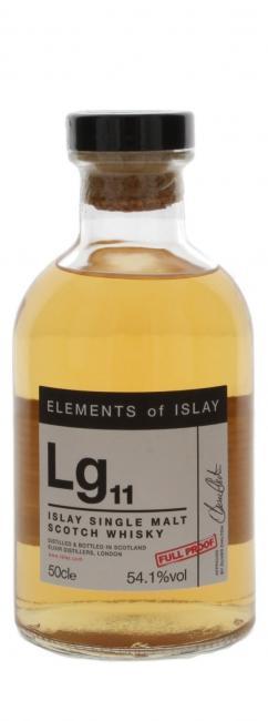 Elements of Islay Lg11