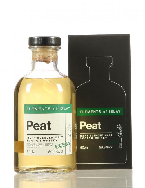 Elements of Islay - Peat Full Proof