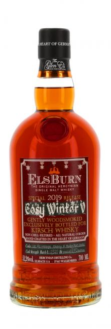 Elsburn Cosy Winter V