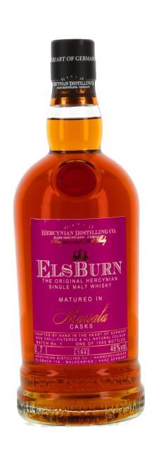 Elsburn Marsala Cask - Batch 1