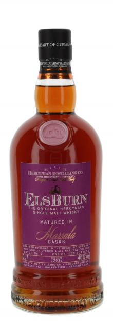 Elsburn Marsala Cask - Batch 2