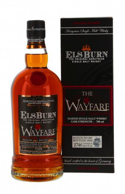 Elsburn Wayfare Batch 001