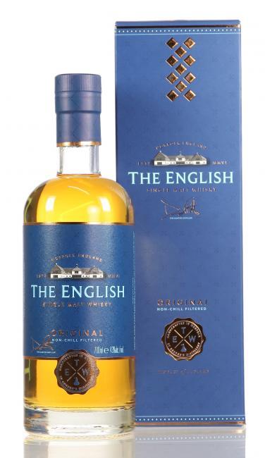 The English Original