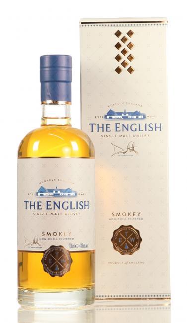 The English Smokey