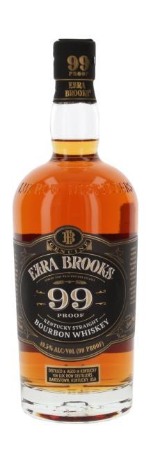 Ezra Brooks 99