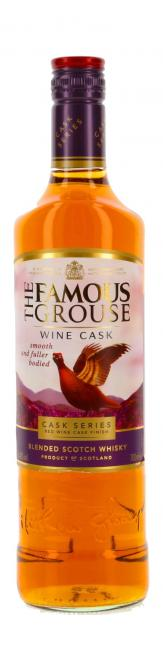 Famous Grouse Red Wine Cask