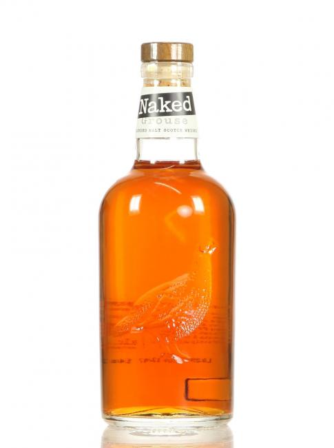 Famous Grouse Naked Grouse