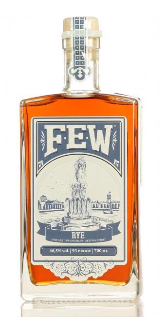F.E.W Rye