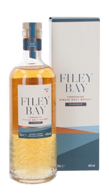 Filey Bay Flagship