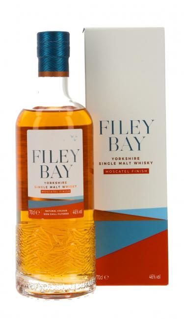 Filey Bay Moscatel