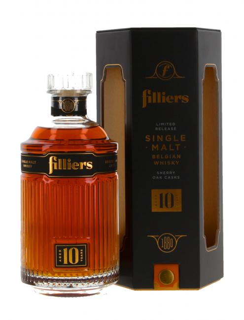 Filliers Batch No. 1
