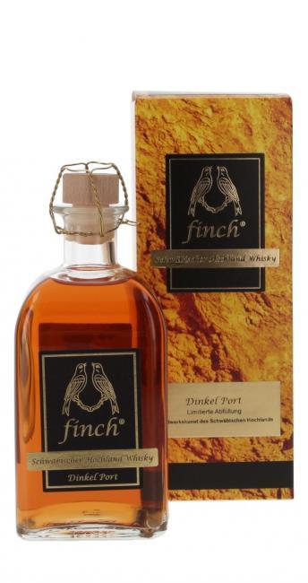 Finch Dinkel Port