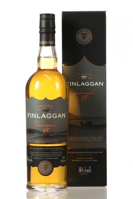Finlaggan Cask Strength