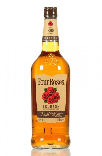 Four Roses Yellow Label
