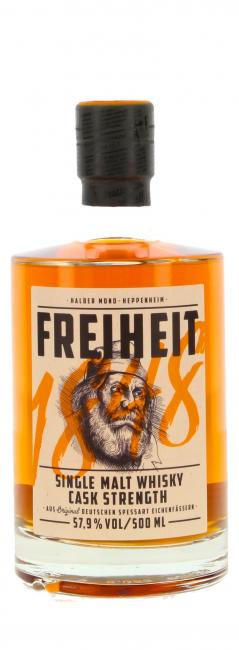Freiheit 1848 Cask Strength