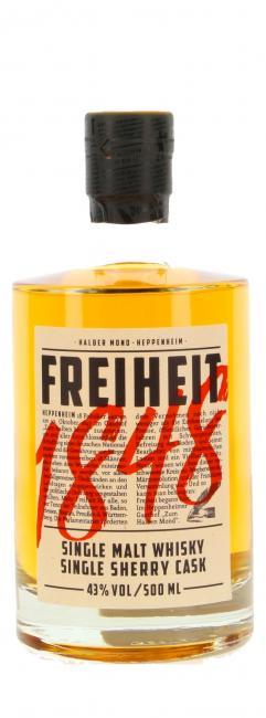 Freiheit 1848 Sherry Cask